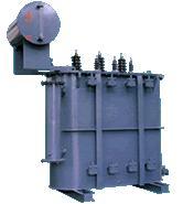 JSB江山变压器