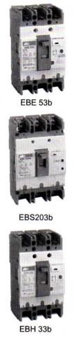 EBS103b|塑壳断路器|LG