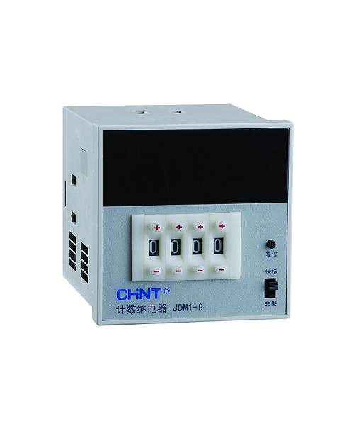 chint正泰电器 jdm3超小型电子式计数器