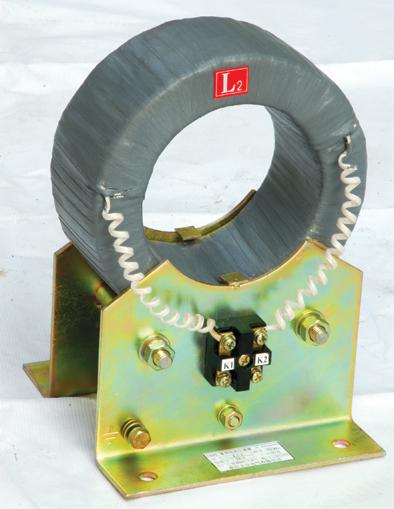 LJ-7零序电流互感器