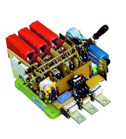 chint正泰电器na8系列智能型万能式断路器