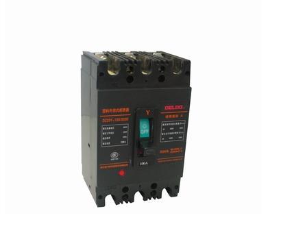 DZ20Y-100/3200 40A,DZ20系列塑料外壳式断路器,DELIXI德力西总代理