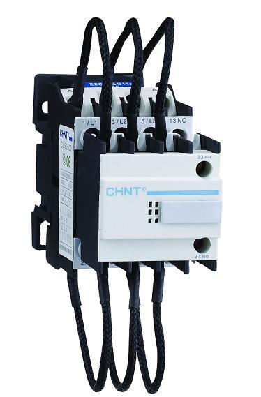 CJ19-4320 380V,CJ19系列切换电容器接触器,正泰集团CHINT国内一级代理