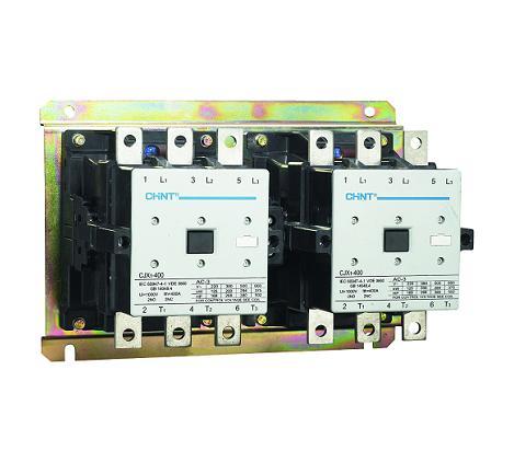 【cjx1-16/22n 110v 可逆交流接触器