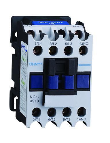 NC1-6504N 380V,NC1系列交流接触器,CHINT,正泰集团销售有限公司