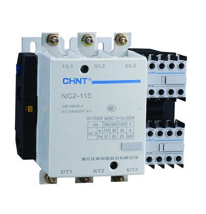 nc2-500a 380v,nc2系列交流接触器,正泰集团chint国内一级代理