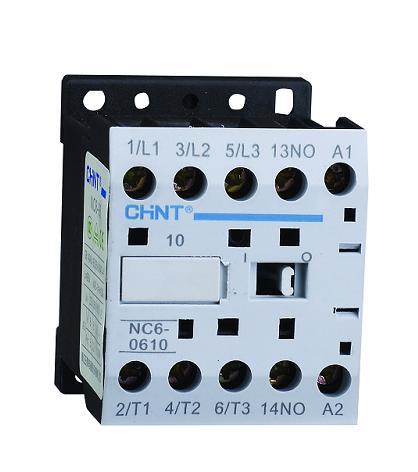 nc6-0908 127v,nc6交流接触器,正泰集团chint国内一级代理