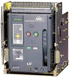 LBA-20S-3PC|OCRⅡ型ACB|LG 韩国 LG/LS 产电,国内一级代理