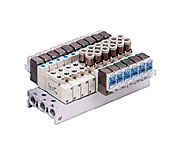 SY5460-5DZD-C8,5通电磁阀