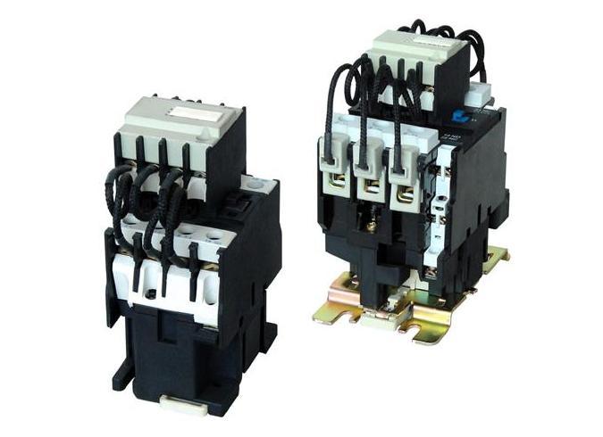 cj16切换电容接触器