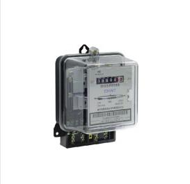 DD1777,单相亚长寿命电度表(25年),DD1777,30(100)A,220V,上德电气电度表,现货