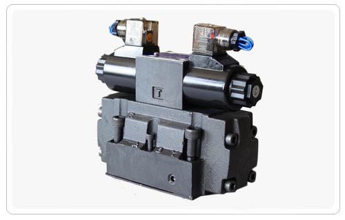 24BYI3-H20B-T-C-ZZ,电液换向阀