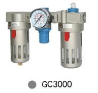 GC1500,stnc三联件,STNC气动元件,stnc气源处理元件