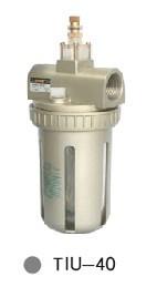 TIU-40,stnc油雾器,STNC气动元件,stnc气源处理元件