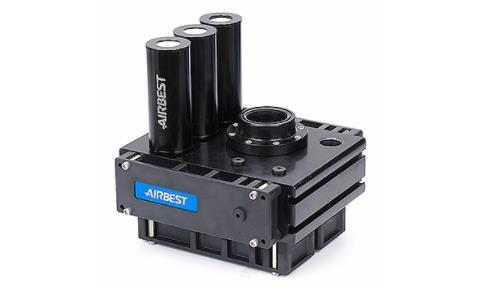 AL150MP-N-A,Airbest,阿尔贝斯,组合式大流量真空发生器真空发生器,Vacuum generator,AL组合系列