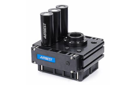 AM150MP-N-A,Airbest,阿尔贝斯,组合式大流量真空发生器真空发生器,Vacuum generator,AM组合系列
