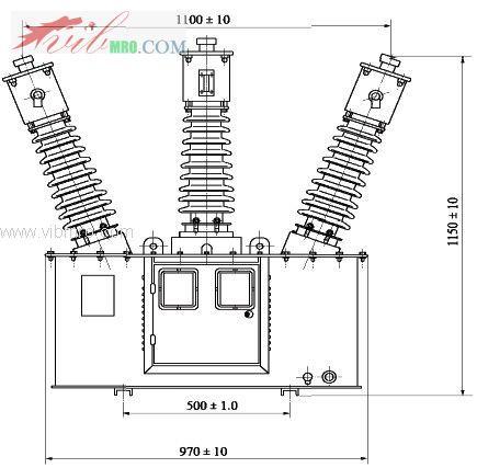 jls-3电压互感器; 高压电压互感器接线图图片大全_高压电压互感器接线