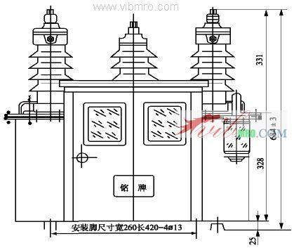 ls-10 电压互感器