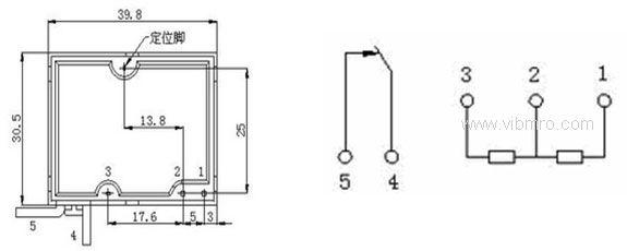 皇维工业 所有分类 低压电器产品,电气设备系列 继电器 功率继电器