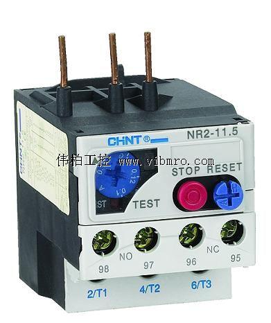 接触器式继电器 (3)  小型电磁继电器