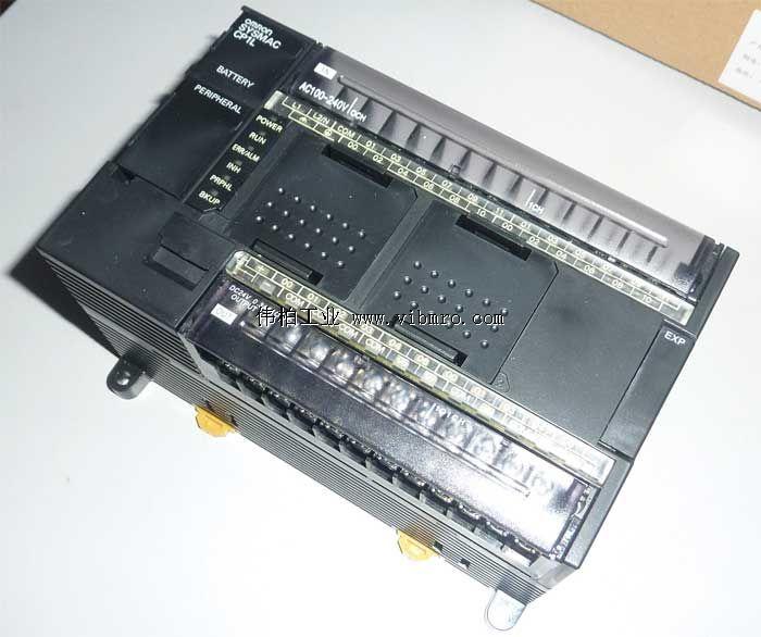 欧姆龙cp1l-m40dr-a到货通知