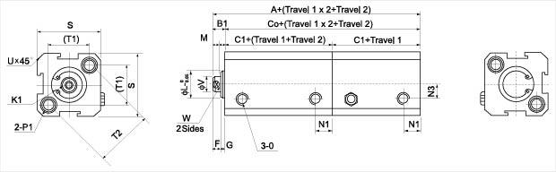 电路 电路图 电子 原理图 620_192